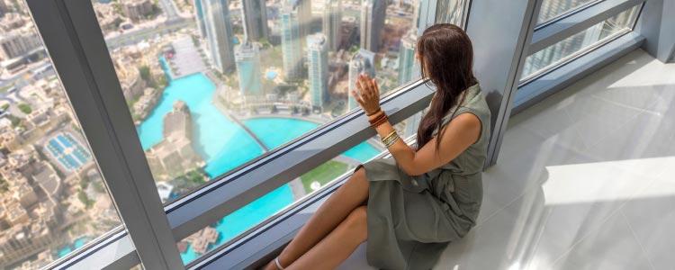 Book Burj Khalifa Tickets & Tours (Fast-Track Entry) | DoTravel